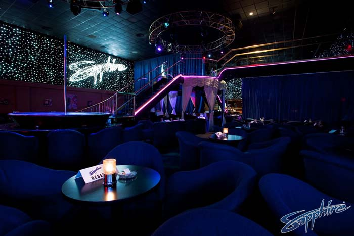 Ultimate guide strip clubs