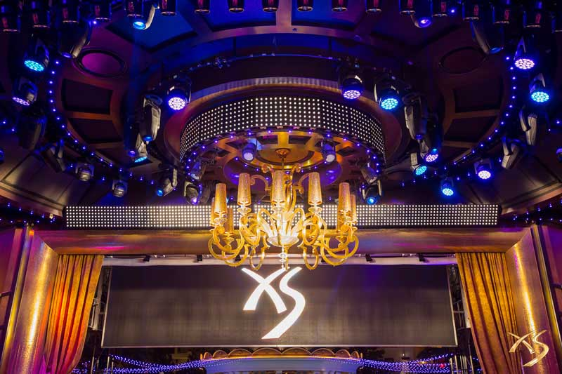 Our Guide to the XS Guest List
