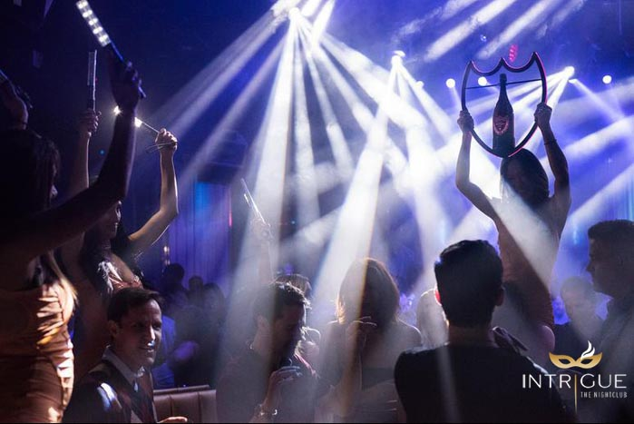 Tricks To Get Discounts On Las Vegas Bottle Service At Dayclubs And Nightclubs