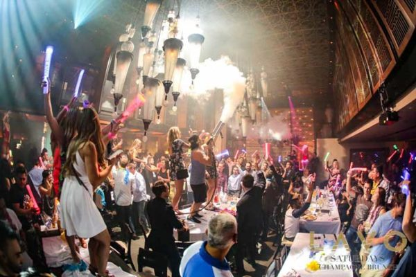 Lavo Party Brunch: The Complete Guide [2020 Edition]