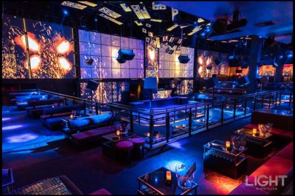 Light Nightclub: The Ultimate Insider's Guide